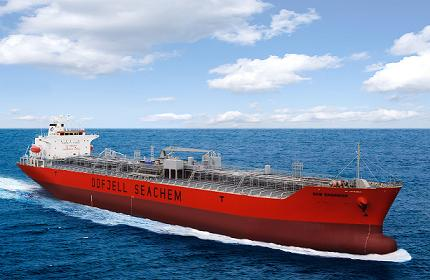 Cargo Planning Guideline For Modern Chemical Tankers